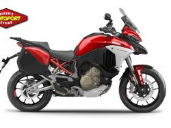 MULTISTRADA V4 S TRAVEL