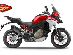 MULTISTRADA V4 S PERFORMANCE