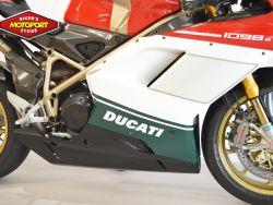 DUCATI - 1098 S TRICOLORE