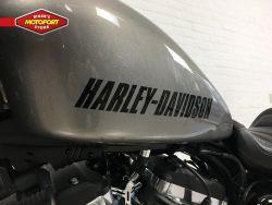 HARLEY-DAVIDSON - XL 1200 CX ROADSTER 16