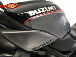 SUZUKI - SV 650 X ABS