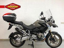 R 1200 GS ABS - BMW