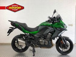 KLE VERSYS 1000 SE ABS