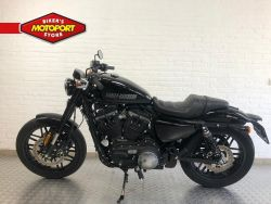 HARLEY-DAVIDSON - XL 1200 CX ROADSTER 16