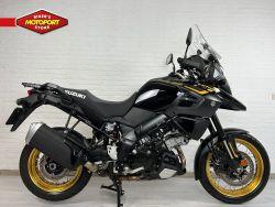 DL 1000 XT V-STROM ABS