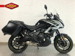 KLE VERSYS 650 ABS