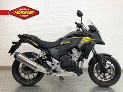 CB 500 X ABS  A2 - HONDA