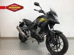 HONDA - CB 500 X ABS A2