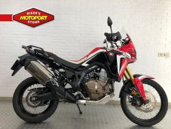 CRF 1000  AFRICA TWIN ABS