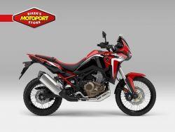 HONDA - AFRICA TWIN 1100