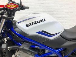 SUZUKI - SV 650 ABS AANBIEDING