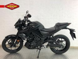 YAMAHA - MT-03 ABS
