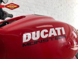 DUCATI - M 821 Stripe
