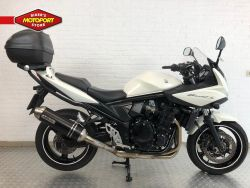 GSF 650 S ABS