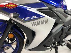 YAMAHA - YZF-R3 ABS