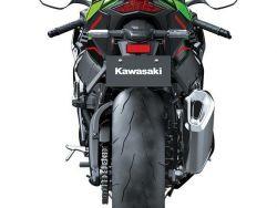 KAWASAKI - ZX-10 R ABS