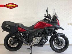 DL 650  XT V-STROM ABS