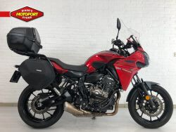 TRACER 700  ABS