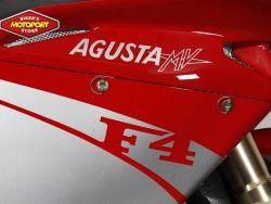 MV AGUSTA - F4 312 R