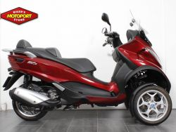 PIAGGIO - MP3 300 LT BUSINESS ABS