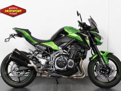 Z 900 ABS T Performance - KAWASAKI