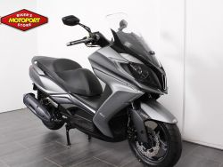 KYMCO - DOWNTOWN 125 i ABS