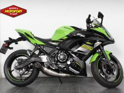 NINJA 650 KRT ED PERFORMANCE
