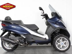 MP3 500 LT ABS BUSINESS - PIAGGIO