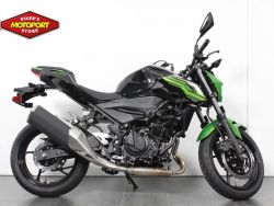Z 400 ABS PERFORMANCE