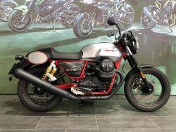 V7 111 RACER - MOTO GUZZI