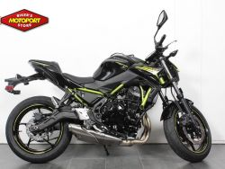 Z 650 ABS T Performance - KAWASAKI