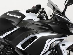 KAWASAKI - NINJA 650 ABS PERFORMANCE