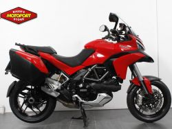 MULTISTRADA 1200 S D|AIR