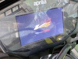 APRILIA - TUONO V4 1100 FACTORY