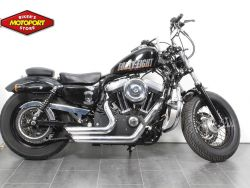 XL 1200 FORTY EIGHT - HARLEY-DAVIDSON