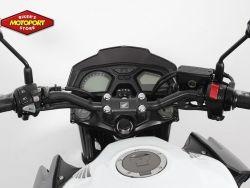 HONDA - CB 650 F ABS