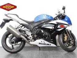GSX-R 1000 - SUZUKI