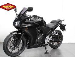 HONDA - CBR500RA