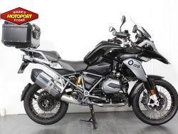 R 1200 GS ABS ASC ESA - BMW