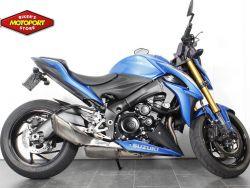 GSX-S 1000 ABS