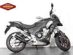 CB 500 X ABS