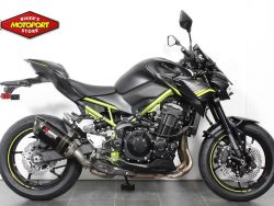 Z 900 ABS Performance
