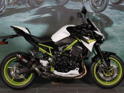 Z 900 ABS Performance Carbon