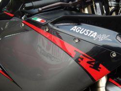 MV AGUSTA - F4 1000R