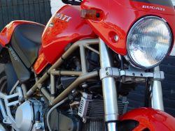 DUCATI - M 900