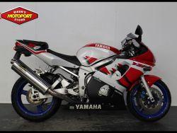 YZF R 6 - YAMAHA