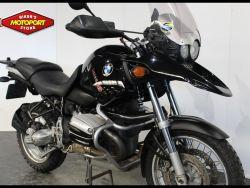 BMW - R 1150 GS