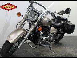 YAMAHA - XVS 650 A Dragstar classic