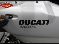 DUCATI - 620 S