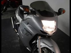 HONDA - CBR 1100 XX blackbird